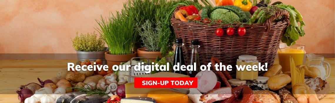 Digital Deal