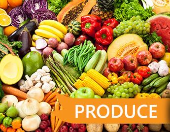 Leeker's | Produce