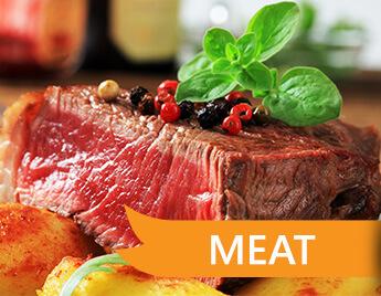 Leeker's | Meat